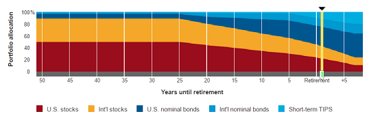 figure 1 vanguard asset allocation